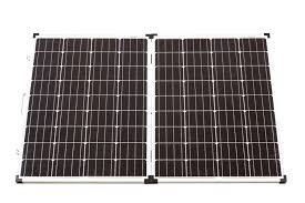adventure kings 160w solar panel with pwm regulator