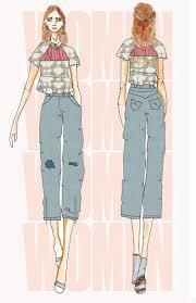 Fashion Model Resume Annathetard Com
