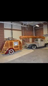 Vintage Ford Truck Camper - 355 best old trucks and vintage campers images on pinterest