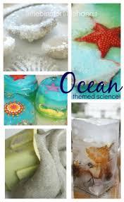 ocean activities for preschool ocean exploration theme