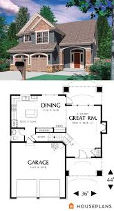 craftsman small house plans luxihome