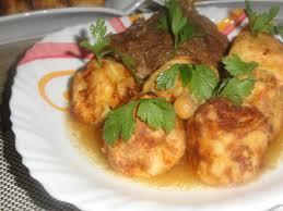 recette de cuisine alg ienne traditionnelle tajine el khoukh mkhiouakh plat traditionnel algérien univers