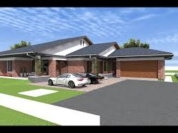 House With Swimming Pool Bungalow House With Swimming Pool A51 Youtube