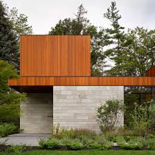 home architecture house design and architecture in canada dezeen