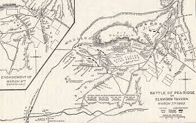 Sugarcreek Ohio Map by Colonel Peter J Osterhaus U0027 Report On His Division U0027s Action At The
