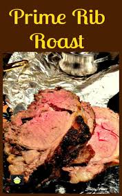 how to cook prime rib roast of flavor tender and