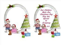 crafty morning fingerprint christmas images for cards for kids