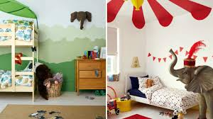 6 ways to decorate your kid u0027s bedroom dulux