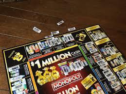 monopolizing my brain the safeway monopoly strikes again