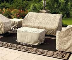 Patio Furniture Cushion Slipcovers Patio Lounge Chair Covers U2013 Peerpower Co