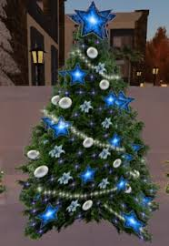 christmas lights on sale second marketplace christmas tree 71 with twinkling silver