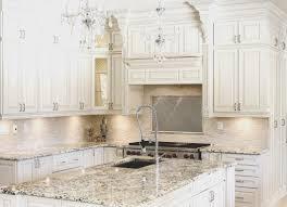 kitchen simple white antique kitchen cabinets decorating idea