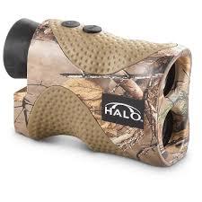 black friday rangefinder deals halo xtrc 500 yd laser rangefinder realtree xtra 284022