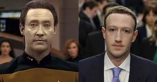 The Social Network Meme - the best part of mark zuckerberg appearing in front of congress