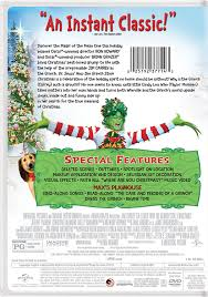amazon com dr seuss u0027 how the grinch stole christmas jim carrey