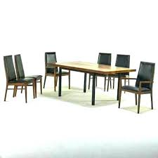 milo baughman dining table milo baughman dining chairs rsvpy co
