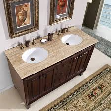 small double vanity sinks befon for