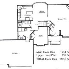 new home floor plans twin cities mn 3 bedroom modified 2 story floor plans modified 2