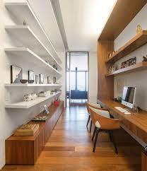 Shelves For Office Ideas Best 25 Long Desk Ideas On Pinterest Cheap Desks For Sale
