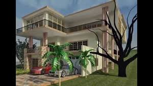 portland jamaica luxury home designer architect blue prints
