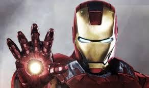 Halloween Costumes Iron Man U0027s Talk Kid U0027s Halloween Costume