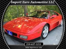 348 ts price used 1992 348 ts in orange california