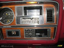Dodge Ram 85 - 1985 silver metallic dodge ram truck 150 royal se 25792614 photo