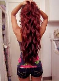 how to get cherry coke hair color cherry cola red hair color google search hairstyle pinterest