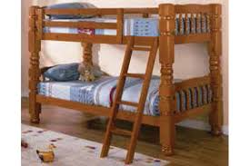 Pine Bunk Bed Honey Pine Bunk Beds 43115 Factory Furniture Greenville Ms