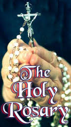 chaplet of the holy ewtn the holy rosary