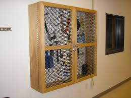 wall mounted tool cabinet tool cabinet projects of richards custom furniture