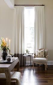 Window Coverings Ideas Window Treatment Put Rod All The Way Across This Would Look Cool