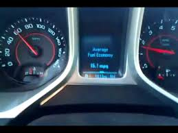 camaro v6 mpg 2012 camaro ss 0 100 take to true gas mileage rcm