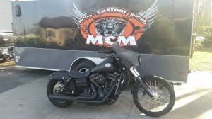 Harley Davidson 174 Seat Cover Harley Davidson Dyna In Iowa For Sale Used Motorcycles On
