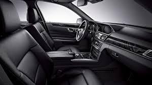 Mercedes Benz E Class 2014 Interior The New Mercedes Benz E Class Official Release Teamspeed Com