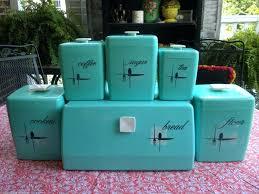 vintage kitchen canister sets vintage aluminum canisters vintage aluminum canister set nesting