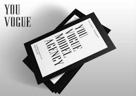 Business Card Fashion Designer 40 Free Business Card Psd Templates