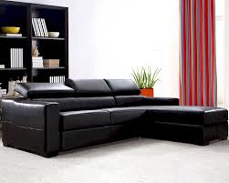 Sectional Sofa With Storage Reversible Leather Sectional Sofa Bed Set With Storage 44l0647