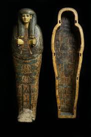 egyptian sarcophagus king 6ft fosac inside egyptian sarcophagus