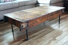 reclaimed wood square coffee table large square rustic coffee table coffee tables rustic large size of