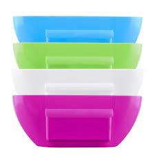 plastic kitchen garbage storage box desktop cabinet hanging bucket