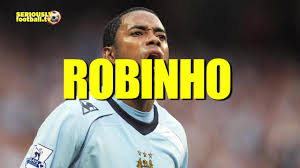 robinho discusses joining manchester city instead of chelsea