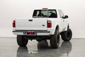 2003 ford ranger edge supercab ultimate rides