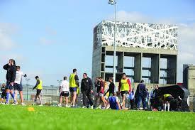 siege social decathlon kipsta ouvre un siège atypique à roubaix sport articles sportifs