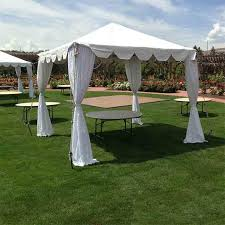 canopy tent rental 10 x 10 standard frame canopy tent all out event rental