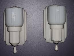 Antique Bathroom Light - vintage style bathroom lighting lilianduval