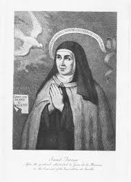 St Teresa Of Avila Interior Castle Interior Castle Or The Mansions Christian Classics Ethereal Library