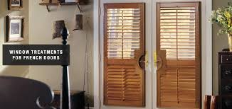blinds shades u0026 shutters for french doors pamperins paint