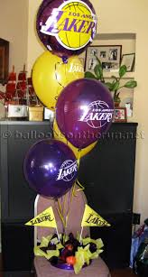 balloon arrangements los angeles balloons on the run party decorations r us balloon centerpieces
