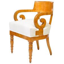Desk Chairs Modern by 19th Century Biedermeier Desk Chair 19th Century Armchairs And